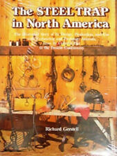 The Steel Trap in North America by Richard Gerstell (Book)