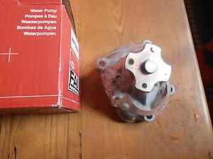 VAUXHALL CORSA WATER PUMP 1.5TD 1997-ON FAI 6206