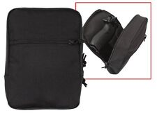 BLACK MOLLE Tactical Concealed Travel Carry Holster Pouch 9709