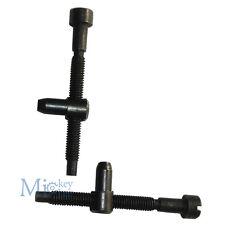 2PCS Chain Adjusting Screw Tensioner 4 HUSQVARNA 61 162 181 266 268 281 288 Saws