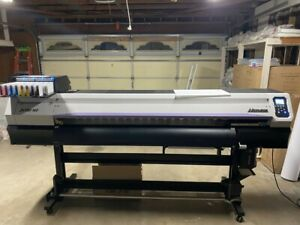 MImaki - JV150-160 Econ-solvent Printer, Wide-format Printer