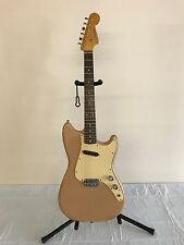 Vintage 1961 Fender Musicmaster Electric Guitar
