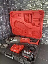 Milwaukee 2874 22hd M18 Fuel Pipe Threader Kit