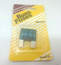 Fuse Bussmann MAX-60
