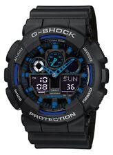 Casio Orologio Uomo Collezione G-shock Ga-100-1a2er