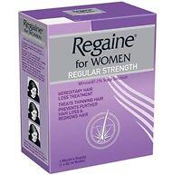 Regaine for Women Regular Strength 2 Minoxidil - 60 ml