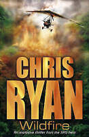 Wildfire: Code Red, Ryan, Chris, Very Good Book