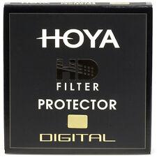 Hoya 72mm Protector Digital HD (High Definition) Filter, London