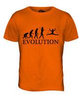 CIRCUS PERFORMER EVOLUTION MENS T-SHIRT TEE TOP GIFT CLOWN ARTIST