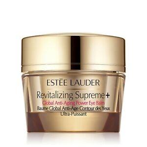 Estée Lauder Revitalizing Supreme Global Anti-Aging Power Cream -75ml- Brand New