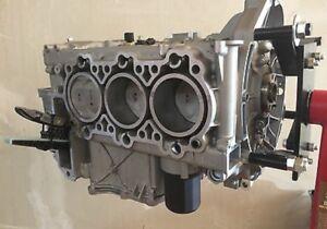 Porsche 911 996 Rumpfmotor Motor Instandsetzung Reparatur 3,4L