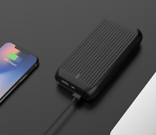 HOPEROAD 20000mAh Portable Charger Powerbank for Mobile Phones & Tablets