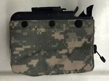 US ARMY SAW MAG POUCH UCP Digital CAMOUFLAGE GROOVE Bag M249 Magazine bag