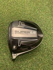 Left Handed Adams Speedline Super LS 9.5* Driver *HEAD ONLY*