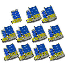 22 Ink carttrdges for Epson Stylus Photo 1270 1275 1280 1290 1290S 900