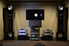 California Audio Technology CAT Sequoia's Floorstanding Speakers 1 Pair