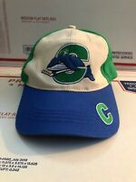 Connecticut Whale American Hockey League Adjustable Hat Whalers Rangers