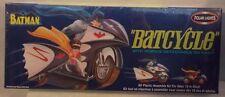 Polar Lights 1:25 Scale 1966 Batman Adam West TV Batcycle Model Kit Aurora MISB