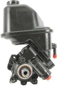 Remanufactured Power Strg Pump With Reservoir  Cardone Industries  20-1028R