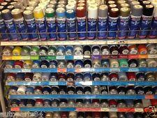 Rover Group Pearlesscent Caribbean Blue Spray Paint Aerosol..Holts 300ml..LBM154