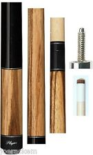 NEW Players E-3300 Pool Cue - E3300 - Rengas Wood -  FREE Joint Caps & US SHIP