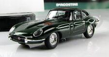 Altaya 1:43 Jaguar E-Type series Supercars