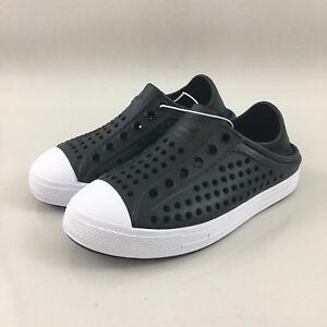 Skechers Sport Blk 91995LS Guzman Steps Aqua Surge Kids Shoes Multiple Sizes
