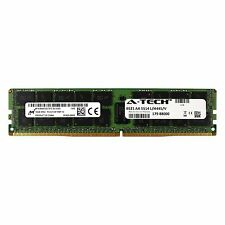 DDR4 2133MHz Micron 16GB Module Lenovo ThinkServer TD350 4X70F28590 Memory RAM