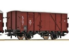 ROCO HO scale ~ BOX CAR #2 ~ NEW UNBOXED