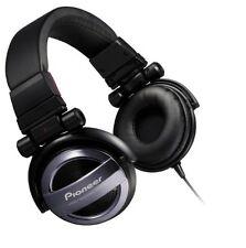Pioneer Sealed dynamic stereo headphones black SE-MJ732-K