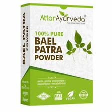 Attar Ayurveda Baelpatra Powder 200 gm Free Ship