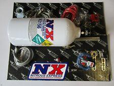 Nitrous Express 4 cylinder Sportbike Motorcycle Dry Nitrous Kit 62000-2.5P