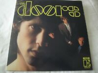 THE DOORS 180 GRAM VINYL LP ALBUM ELEKTRA RECORDS EKS-74007 BREAK ON THROUGH EX