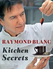 Kitchen Secrets by Raymond Blanc (Paperback, 2012)