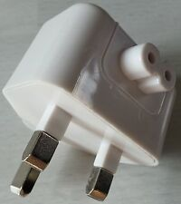 Wall AC Detachable Electrical UK Plug Duck Head for Apple Mac iPad iPhone Charge
