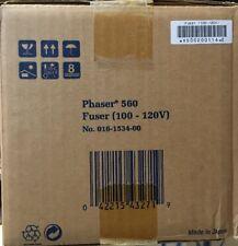 OEM Fuser & Fuser Roller for Tektronix Phaser 560  Factory Repaired Old Stock