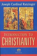 Introduction to Christianity, 2nd Edition (Communi