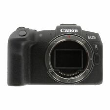 Canon EOS RP schwarz -Digitalkamera- Wie Neu!