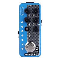 Mooer Micro Preamp 017 based on Mesa Boogie MK IV ® New