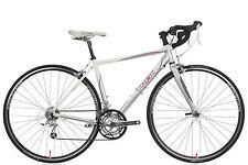 2009 Trek 1.2 WSD Road Bike 52cm SMALL Aluminum Shimano Sora Bontrager
