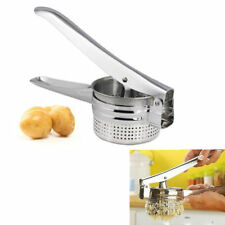 Kartoffelpresse Kartoffelstampfer Spaghettieispresse Nudelpresse Spätzlepresse