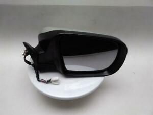 Right hand driver off side wing mirror glass Subaru Outback BP 2004-2007 414RS