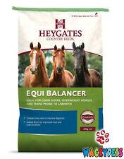 Heygates Equi Balancer 20kg Low Calorie Horse / Pony Food. Laminitis (HEY038)