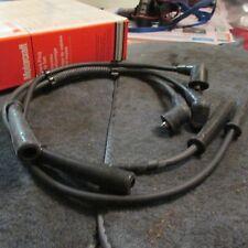 Nos 1988 - 1997 Ford Festiva Aspire 1.3L 1.3 4 Cyl Engine Spark Plug Wires Set