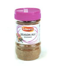 Schwartz™ SEASON ALL ® Seasoning 😋 840g Large Catering Size Vegetarian