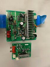 Maximum Tune Namco bass 8666960401 Amp Season Kit Arcade Pcb 8666960501