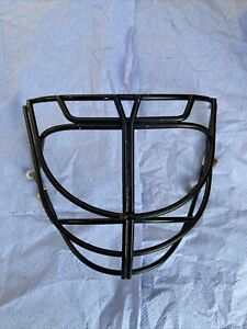 OBO CK Carbon Helmet Grill. Used