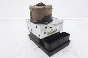 04 - 10 Nissan Titan 4x2 ABS Pump modulator anti lock brake 47660-ZH001