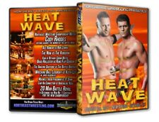 NEW Wrestling Under the Stars VI - Wappinger Falls NY DVD-R, Cody Rhodes