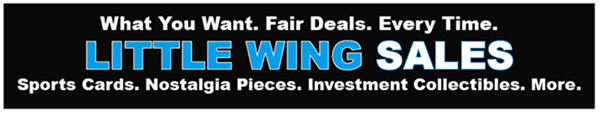 Little Wing Sales